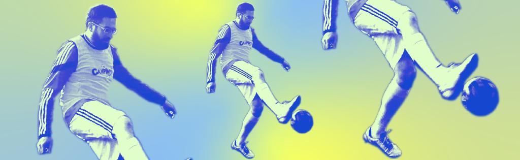 Fútbol Juan Manuel Reyes Blog EVOLUCIONA